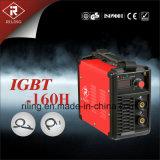 Soudeuse de l'inverseur IGBT avec du ce (IGBT-120H/140H/160H)