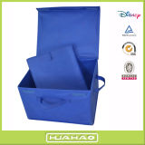 Rectángulo de almacenaje no tejido superior de la venta para Familly, para los niños