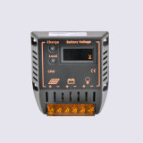 12V/24V5a 10A15A 20A automatischer PWM Solarladung-Controller