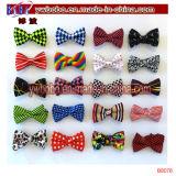 Les hommes réglables Wedding la nouveauté en soie d'usager de smoking attache les cravates (B8072)
