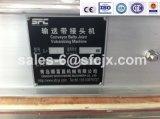 油圧出版物を加硫させるコンベヤーベルト