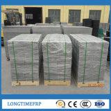 SMC FRP 맨홀 뚜껑 En124 D400 양식 중국