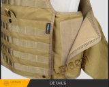 La maglia balistica Kevlar o Tac-Tex e la maglia della prova del richiamo ha superato la prova di laboratorio dell'HP degli S.U.A.