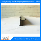 T Type de Polyamide Pause thermique Strip (14-25mm)