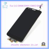Het mobiele Slimme LCD van de Telefoon van de Cel Scherm van de Aanraking voor de Assemblage van de Vertoning van LG D800/D801/D802/D803