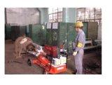 Doppeltes verantwortliches Fahrzeug-hydraulische Abziehvorrichtung-Automobil, das industriellen Gebrauch anhebt