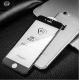 Handy-ausgeglichenes Glas-Bildschirm-schützender Film für iPhone Volldeckung
