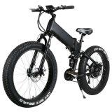 يشبع [سوسبنأيشن] 4.0 [هومّر] جبل كهربائيّة سمين درّاجة طيّ