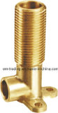 الطويلة أنبوب [نونلدد] نحاس أصفر تركيب ([إم] - [ف] - 35)