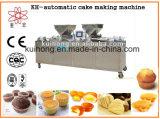 Machine de fabrication de gâteau approuvée par Kh Ce pour l'usine alimentaire