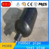 Enchufe de goma inflable de goma de la prueba del tubo del globo de Jiongtong hecho en China disponible
