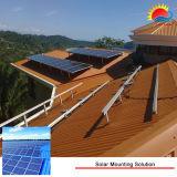 Un support solaire anodisé plus populaire d'Alumium 6005-T5 (MD0047)