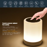 LED携帯用Bluetoothのスピーカー多彩なランプライト