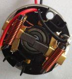 DC Moto постоянного магнита серии 63zyt-EMC, цепь подавления EMI/Rfi; Теплозащита