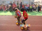 [ب] يدوخ أطفال يلعب ميزان [سبورت كر] لعبة