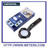 Lupa do Magnifier TH-600557/magnifier com luz do diodo emissor de luz