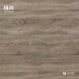 Papier de Decortive de fibre de bois de couleur de Soild pour différents panneaux en bois