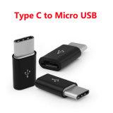 C zum Mikro-USB-Adapter-Typen c-Konverter schreiben für Xiaomi 4c Typen c-Adapter der Fahrwerk-G5 Verbindungs-5X 6p Oneplus2 MacBook