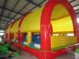 Aluguer de castelo inflável excelente Guangzhou Factory (HL-007)