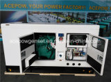 Xichai Engineが動力を与える40kw防音のディーゼル発電機