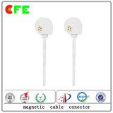 schakelaar van de Kabel van het Product van 4pin Wearable Magnetische