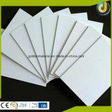 Зеленая материальная доска пены PVC главного качества