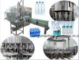 Máquina de embalagem de enchimento bebendo empacotada da água pura para 24-24-8