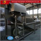 Нержавеющая сталь 304 моющего машинаы рыб высокого качества