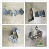 Подгонянные высоким качеством части металлического листа изготовлением OEM