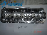 Головка цилиндра двигателя для W. Jk068103351AA/Ab V.
