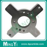 De aangepaste Delen van de Vorm van het Carbide van de Precisie DIN (UDSI077)