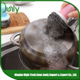Чистка кухни оборудует спиральн щетку чистки кухни размывателя
