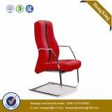De Stoel van het Bureau van de rode Kleur (de stoel van de Stof) (hx-AC012A)