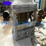 Verwendeter mittlerer Induciton Ofen vom China-Goldfabrik-Lieferanten