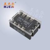 Triphasé Module de relais DC Contrôle état solide SSR AC (GJH3-150DA)
