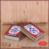 Lovely Children Toy Storage Carton Petite boîte de livre