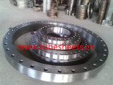 Flange di titanio ad alta pressione del tubo Gr2 Dn125