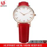 Yxl-218 het promotiePolshorloge van de Vrouwen van de Mannen van het Kwarts van de Manier van het Horloge van de Riem van het Ontwerp van het Horloge van de Diamant van de Douane Elegante Eenvoudige Kleurrijke Nylon Toevallige