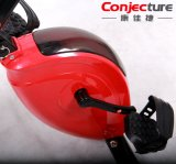 Bicicleta de interior del ejercicio de la aptitud del nuevo diseño con la mejor bicicleta apta del ejercicio del precio/de la carrocería