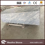 Lastre/mattonelle Polished poco costose del granito della Cina Juparana per la parete o il pavimento