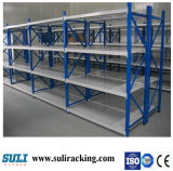 Prateleira do escaninho do Shelving do dever da luz do racking do armazenamento