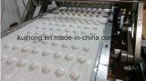 Macchina automatica della caramella di cotone del KH 400 in pieno