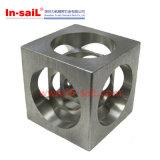 Service d'OEM de fournisseur de la Chine usinant le fabricant du produit d'acier inoxydable