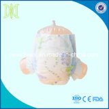 2017 New Baby Products EUA Fluff Pulp Nappies descartáveis fraldas de bebê