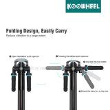 Rad-elektrischer Roller des Koowheel Selbstbalancierender Roller-2