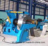 Transformer Corrugation Fin Coil Winding Machine
