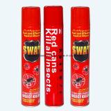 Spruzzo di vendita caldo dell'insetticida dell'aerosol dello spruzzo blatta/della zanzara
