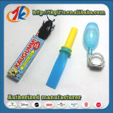 Joke Toys (fart whistle + ring squirter + chew gum)