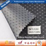 Qualitäts-Polyester-Schaftmaschine-Gewebe für Kleid-Futter Jt242