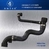 BMW E46 316ti 318I 318ti 17127520668のための上部水ラジエーターホース